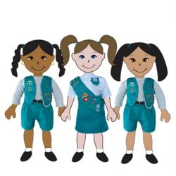 250x250 Girl Scouts Blaine Memorial United Methodist Church