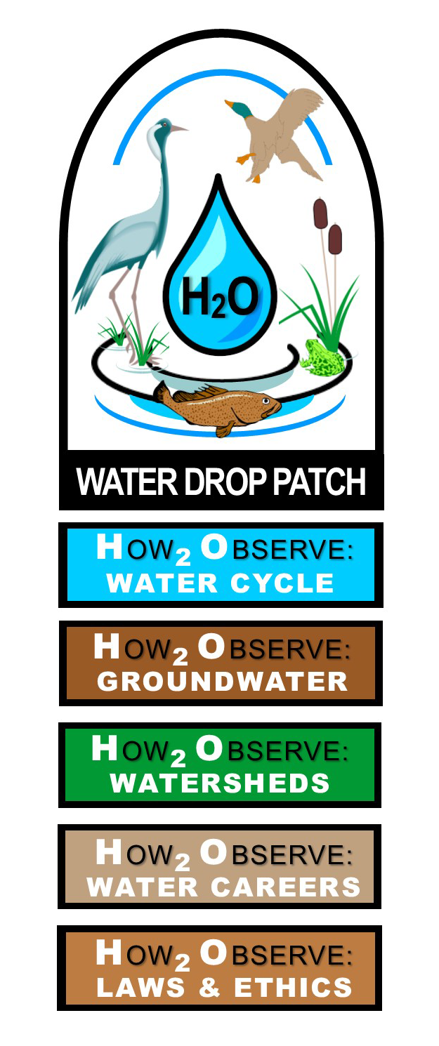 625x1490 Giving Back To Girl Scouts Water Drop Patch Inspires Young
