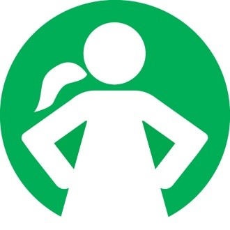 Girl Scouts Symbol