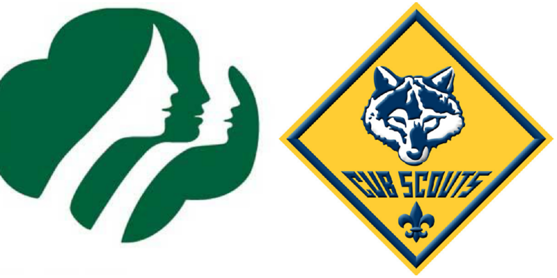 800x400 It's Boy Scouts Vs. Girl Scouts As Bsa Moves To Admit Girls New