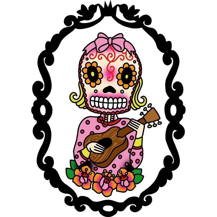 736x736 80 Best Sugar Skulls Images Sugar Skull Face, Skull