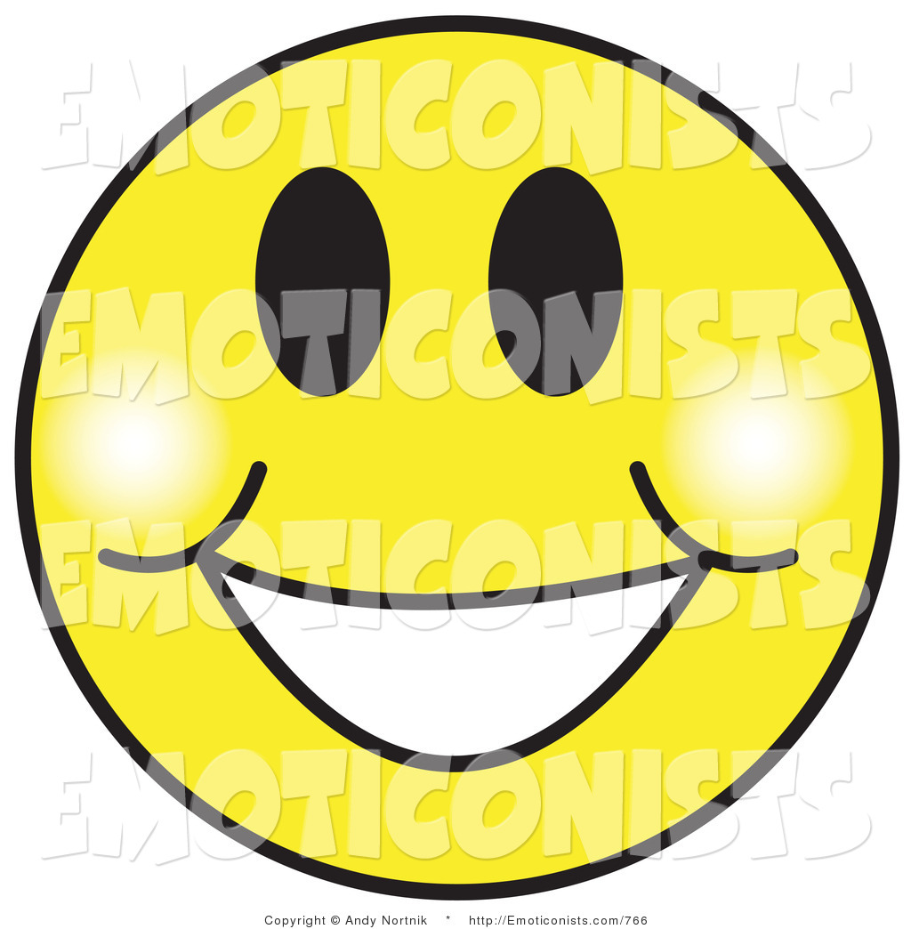 1024x1044 Grin Smiley Face Clipart