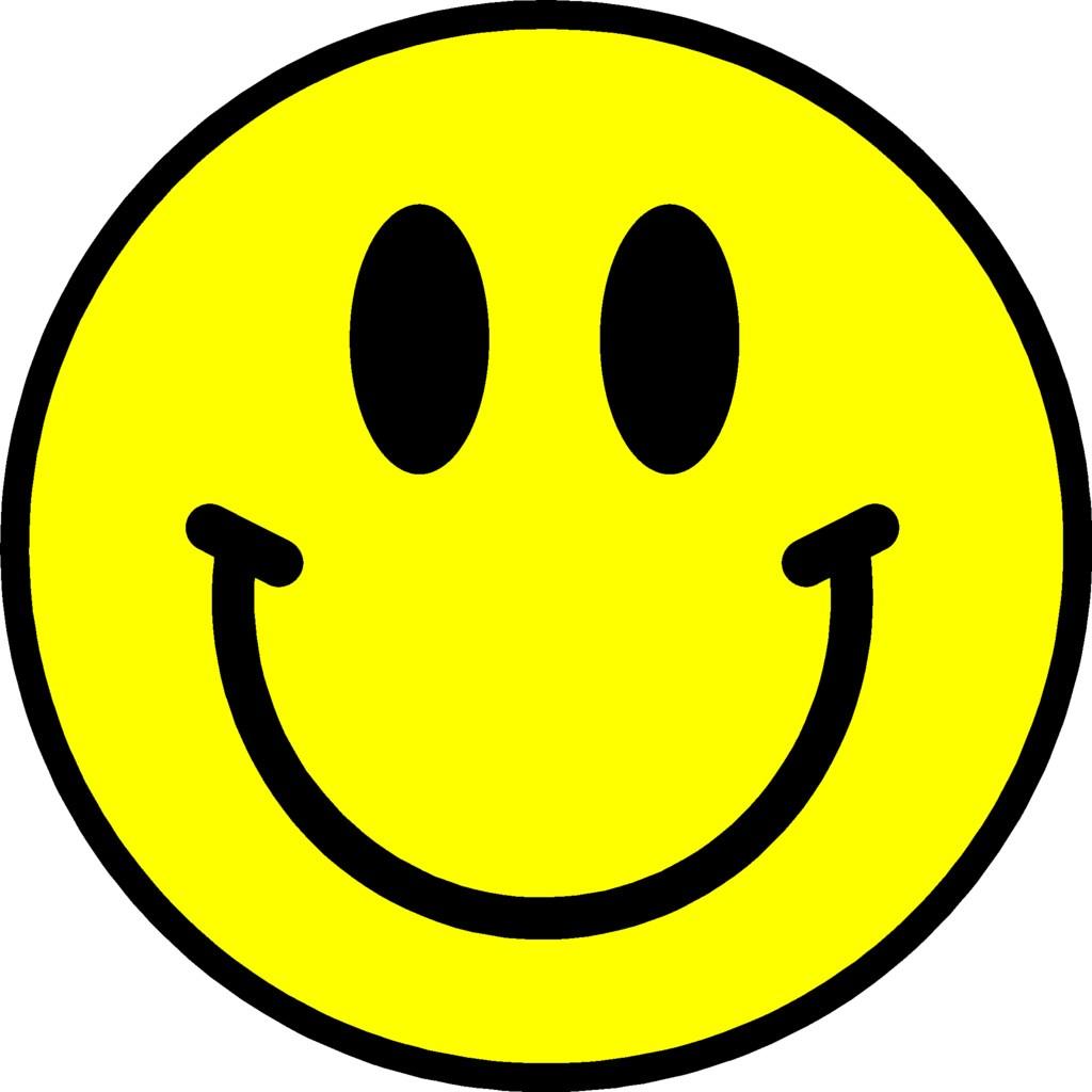 1024x1024 Happy Faces Images Clip Art Allofpicts