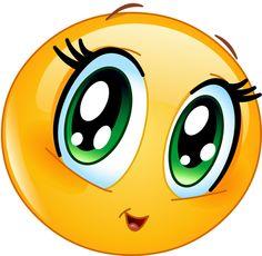 236x230 Shy Girl Smiley, Smileys And Emojis