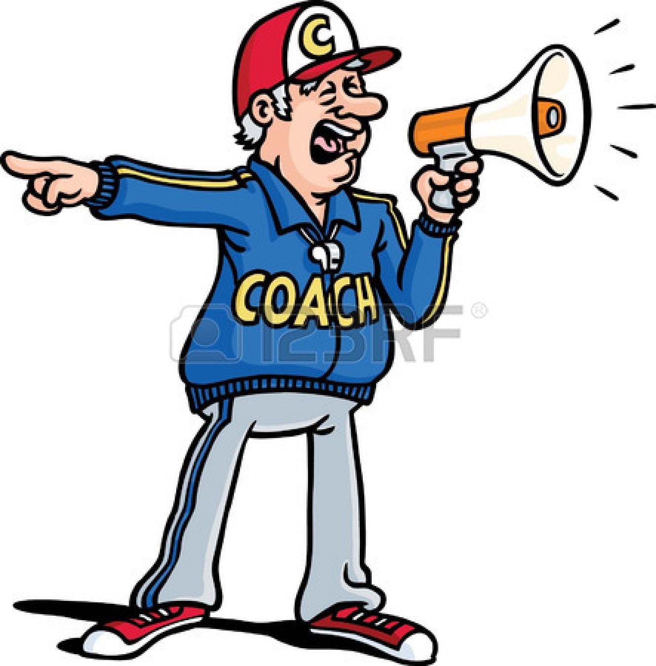 1329x1350 Soccer Coach Clipart