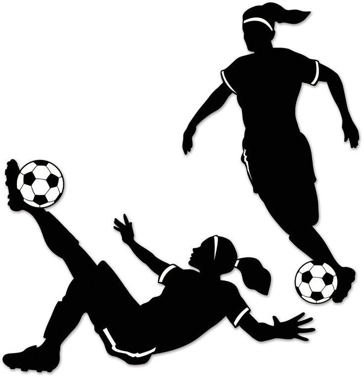 736x761 Best Soccer Silhouette Ideas Teen Boxing