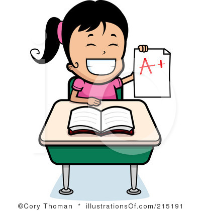 400x420 Girl Studying Clipart Many Interesting Cliparts