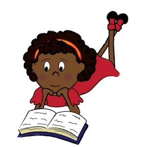 300x300 Child Reading Clipart 101 Clip Art