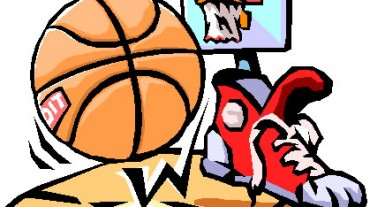 370x207 Pic Of Basketball Clipart