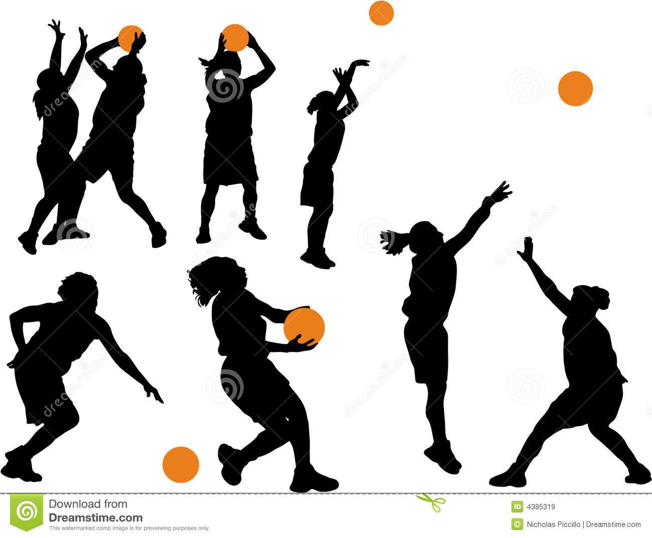 1300x1074 Basketball Sports Clipart