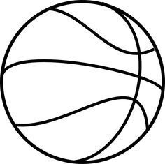 236x235 Girls Basketball Clipart Black And White Free Craft