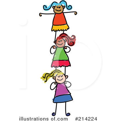 400x420 Top 94 Girls Clip Art