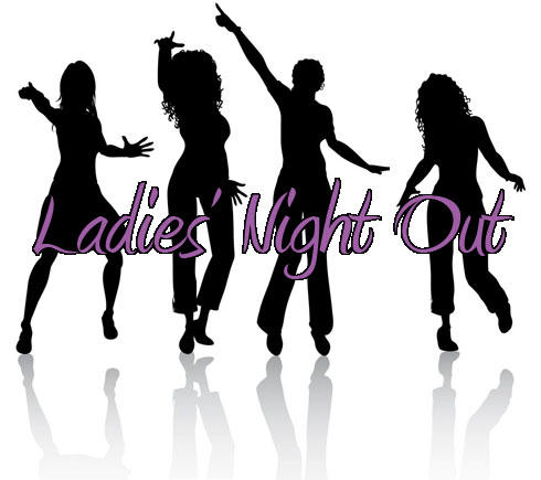 490x435 Enliven Massage Works Ladies Night Out Vendor Event Happy