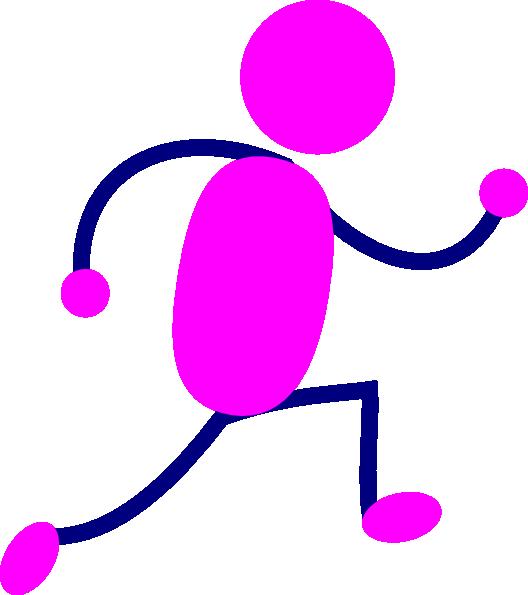 528x595 Girl Running Running Girl Clipart Free Download Clip Art
