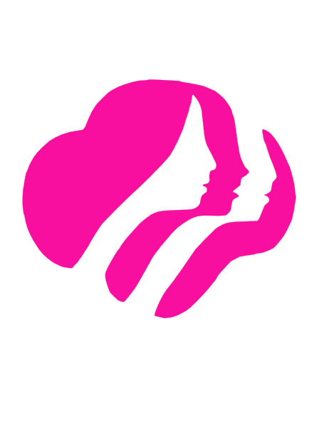 462x598 Daisy Girl Scout Logo Clip Art