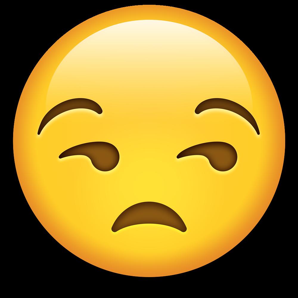 1000x1000 Emoji Png Transparent Images Png All