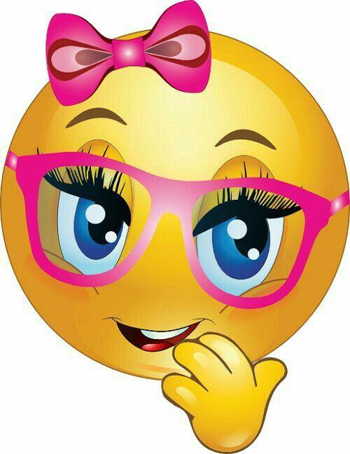 500x648 Hi Everyone, Good Morning Smileys Emojis, Emoji