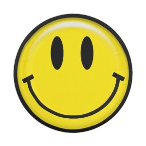300x300 Smiley Face ) Happy Face Party Planning, Ideas Amp Supplies