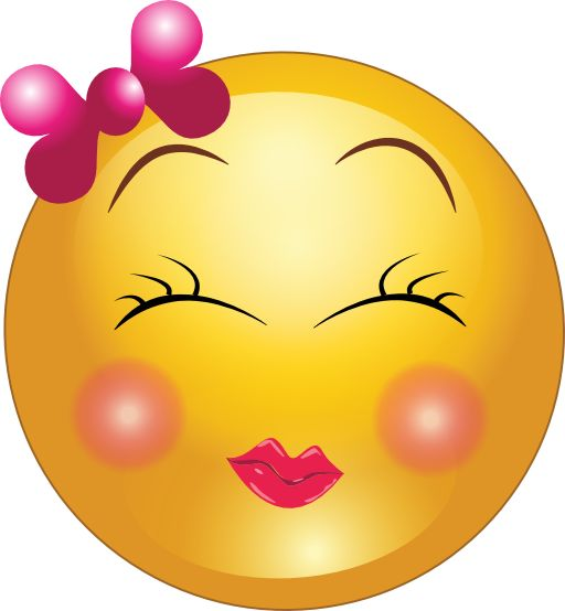 512x554 38 Best Emoji Pretty Face Images Smiley, The Emoji
