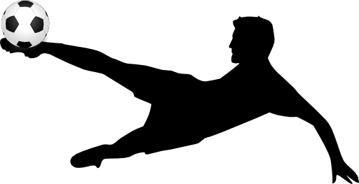 512x263 Free Soccer Clip Art