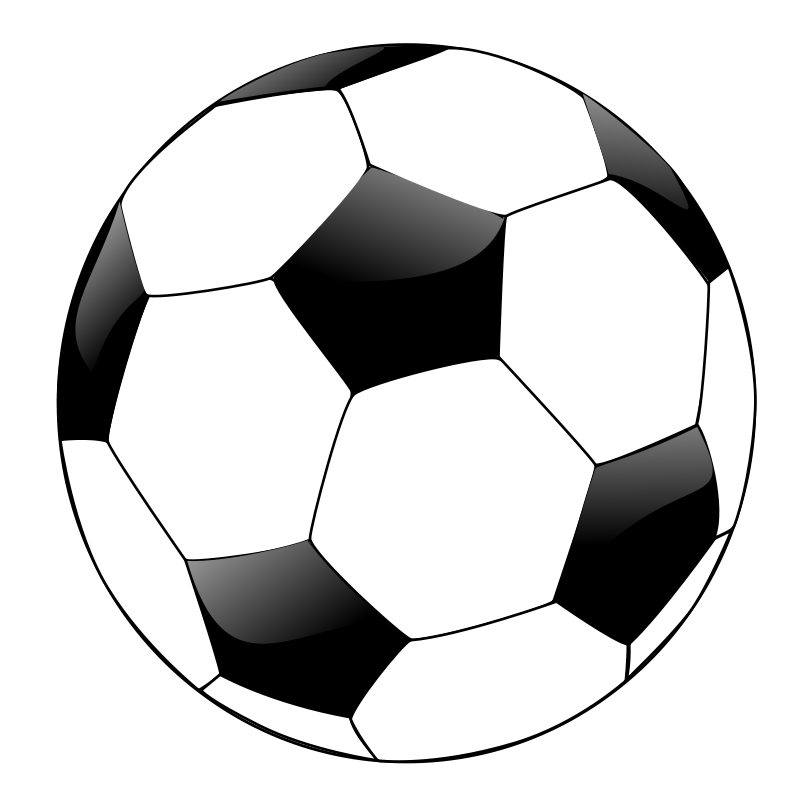 800x800 Soccer Clipart Pictures Free Images 4