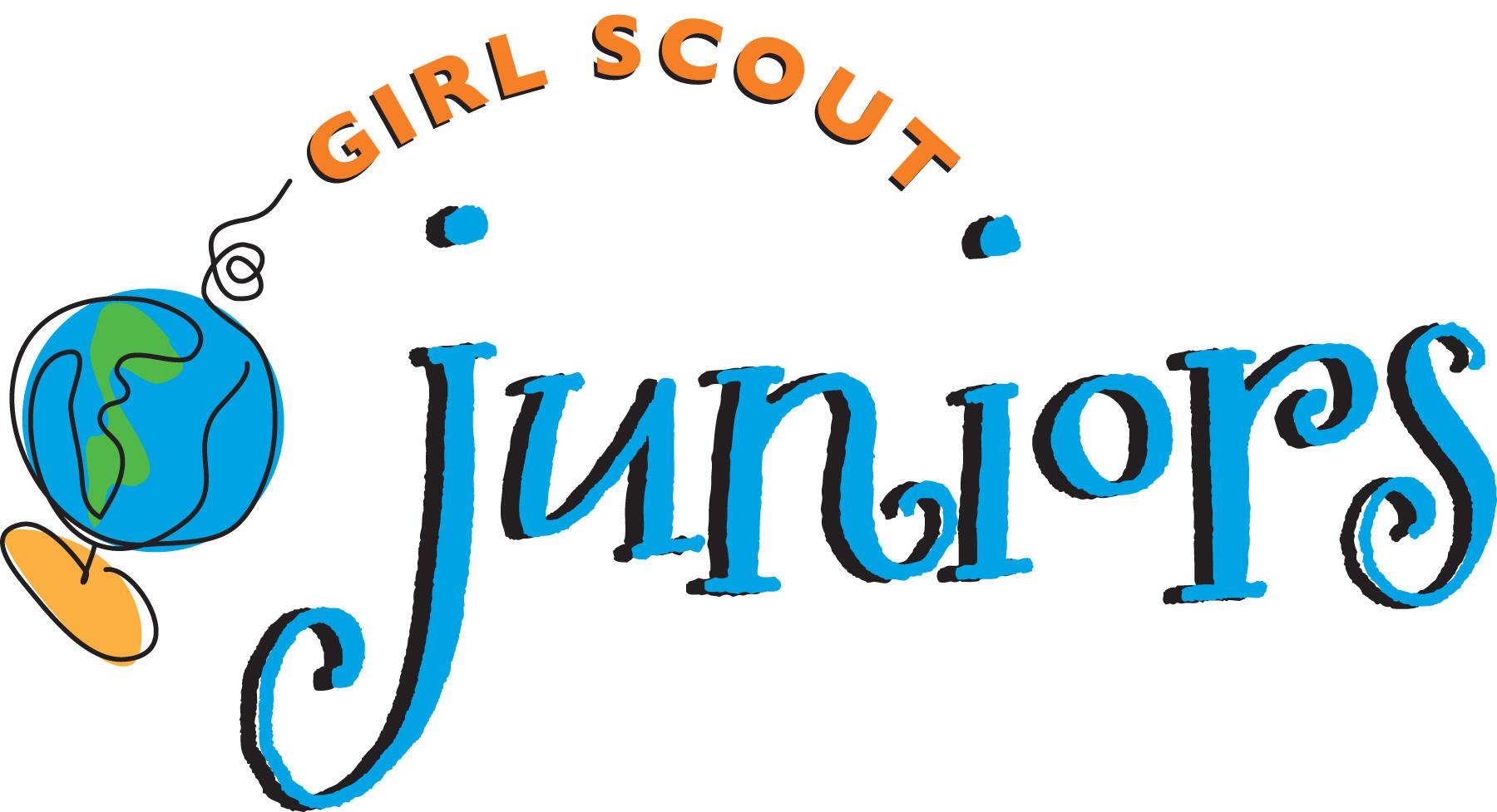 1800x977 Girl Scout Insignia Clip Art