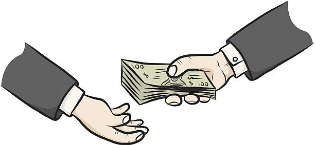 612x283 Hand With Money Clipart Amp Hand With Money Clip Art Images