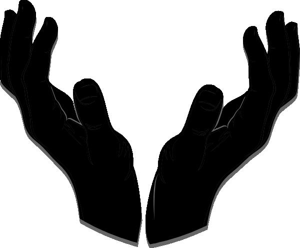 600x496 Giving Hand3 Clip Art