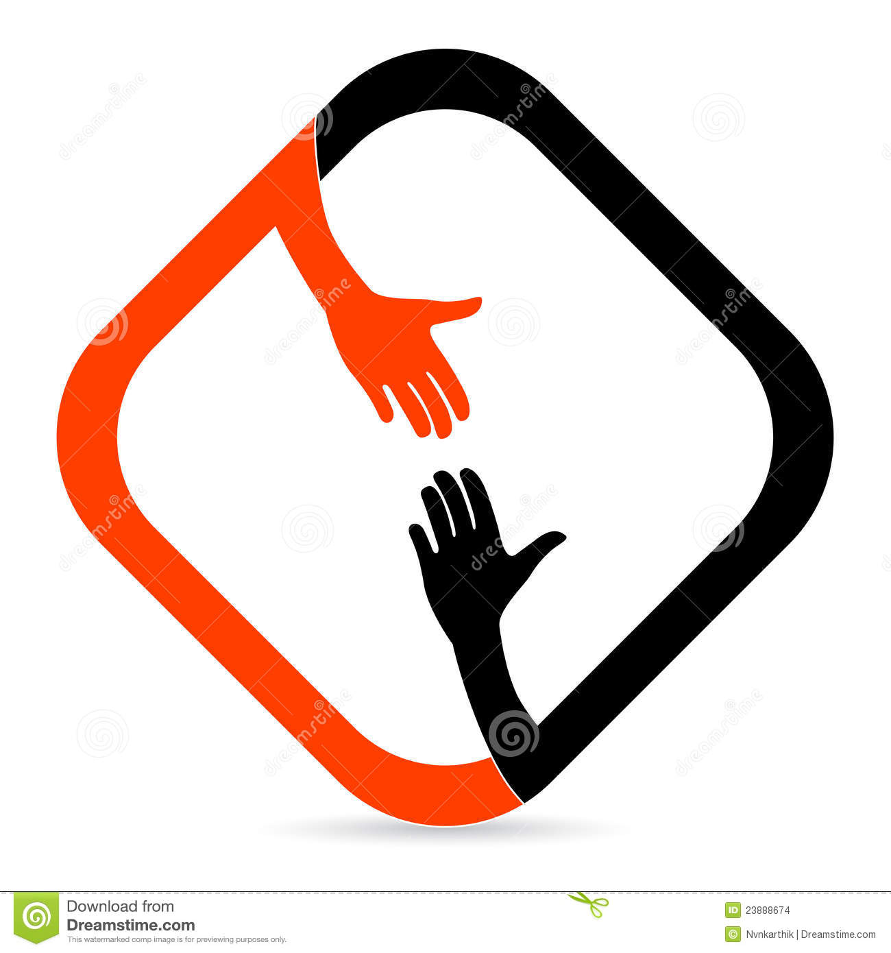 1300x1390 Giving Hands Clipart