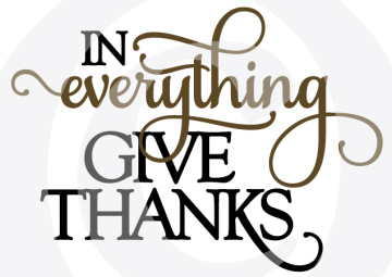 360x255 Giving Thanks Quotes Image Quotes