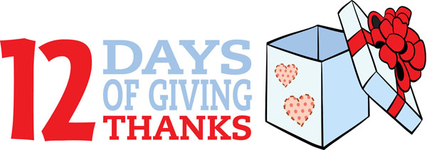 600x212 12 Days Of Giving Thanks 111217
