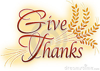 400x284 Giving Thanks Clip Art Clipart