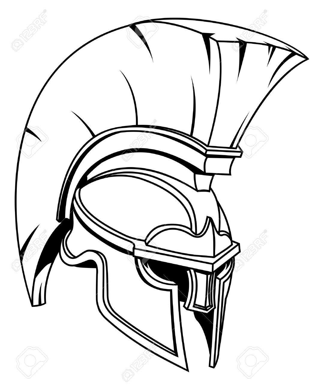 Gladiator Cliparts
