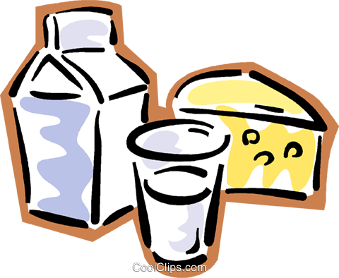480x394 Milk, Cheese, Glass Of Milk, Dairy Royalty Free Vector Clip Art