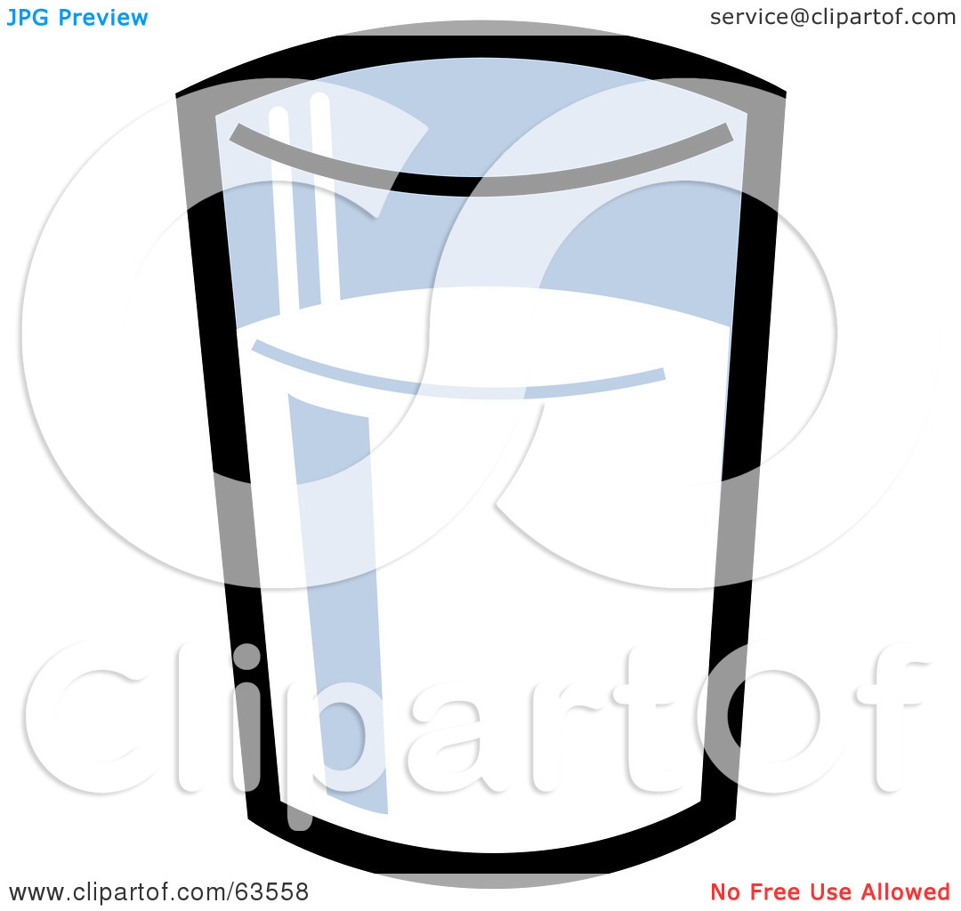 1080x1024 Glass Clipart Glass Milk