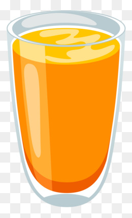 260x429 Orange Juice Png, Vectors, Psd, And Icons For Free Download