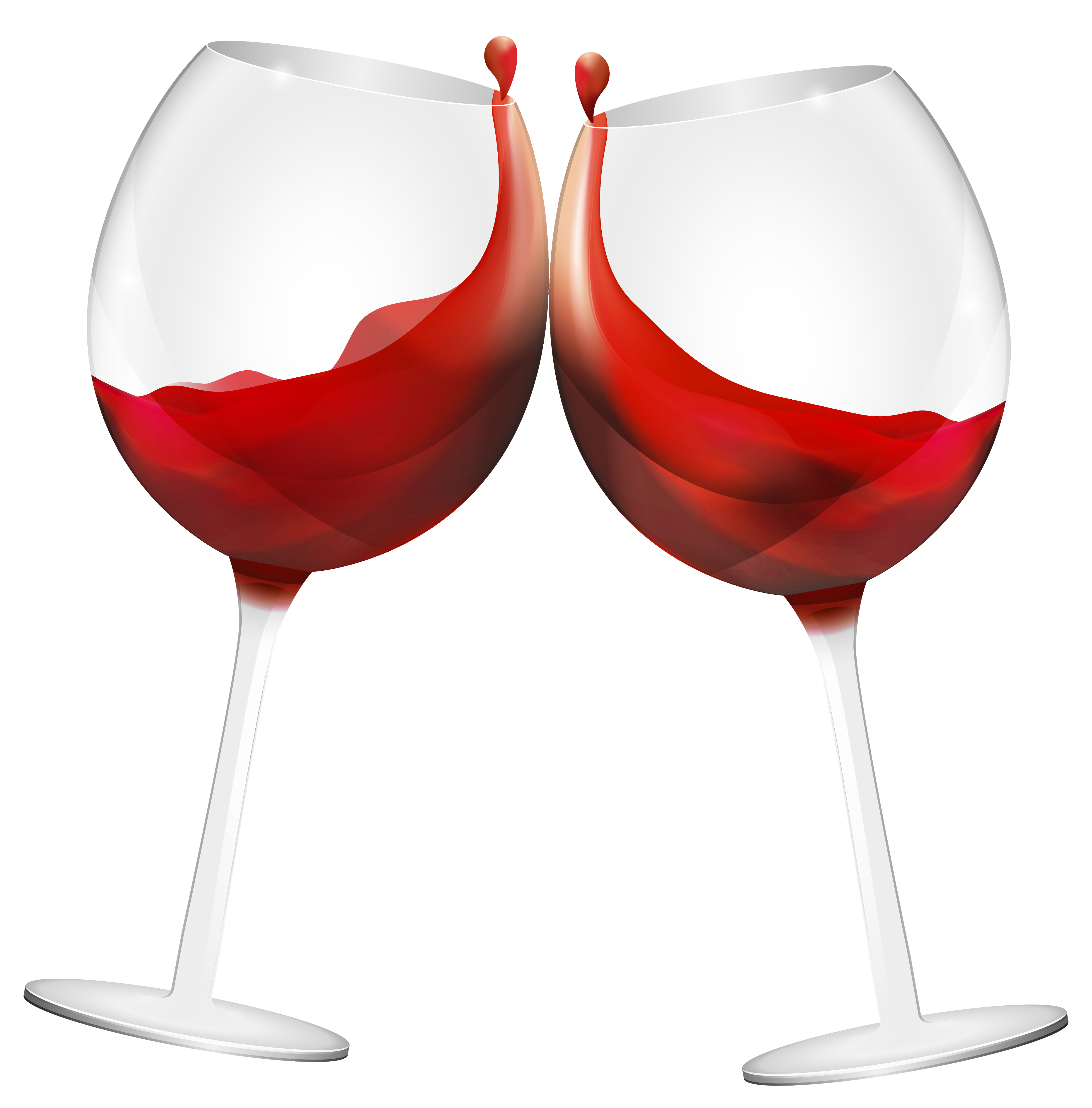 Glass Of Wine Clipart   Free download on ClipArtMag
