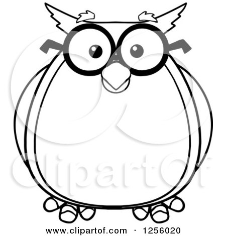 450x470 Owl With Glasses Drawing Godstyle Keywords And Pictures