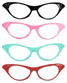 236x290 Retro Glasses Clip Art Free Stencil For His And Her Glasses
