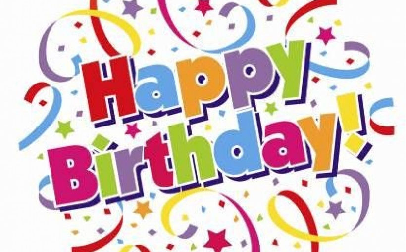 820x510 Download Free Happy Birthday Clip Art Images Allimagesgreetings