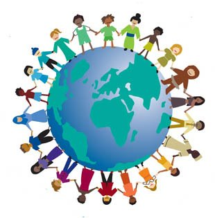 310x315 Increased Globalization Clip Art Cliparts