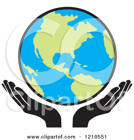 450x470 World In Hands Clipart 101 Clip Art