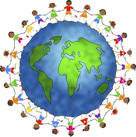 472x478 Clip Art Globalization Definition Cliparts
