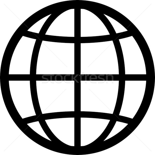 600x600 Earth Globe Icon