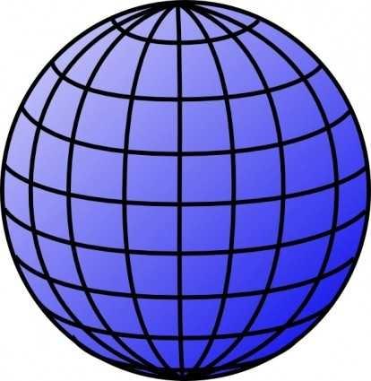 414x425 Top 10 Globe Clipart Vector