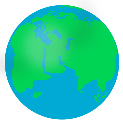 500x500 299 Globe Free Clipart Public Domain Vectors