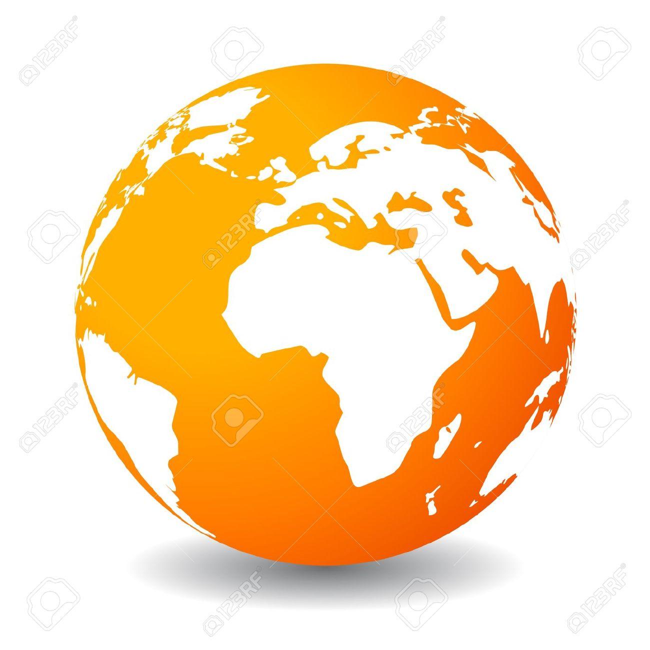 1300x1300 Globe Clipart Globe Logo