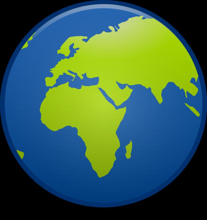 711x754 Globe Free To Use Clip Art