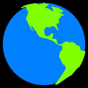 297x298 Clipart Earth