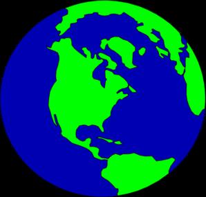 298x285 Earth Clip Art